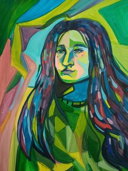 Гимранова Алина, 16 лет