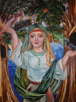 Григорьева Екатерина,14 лет