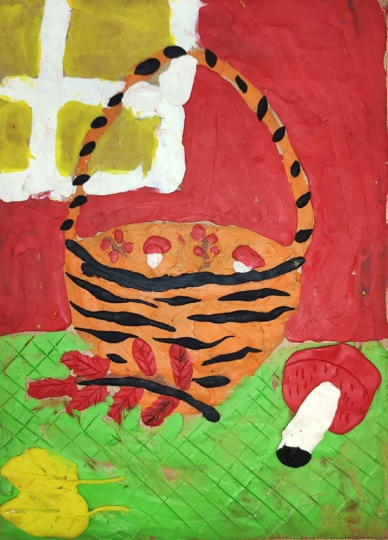 Проценко Александра, 9 лет