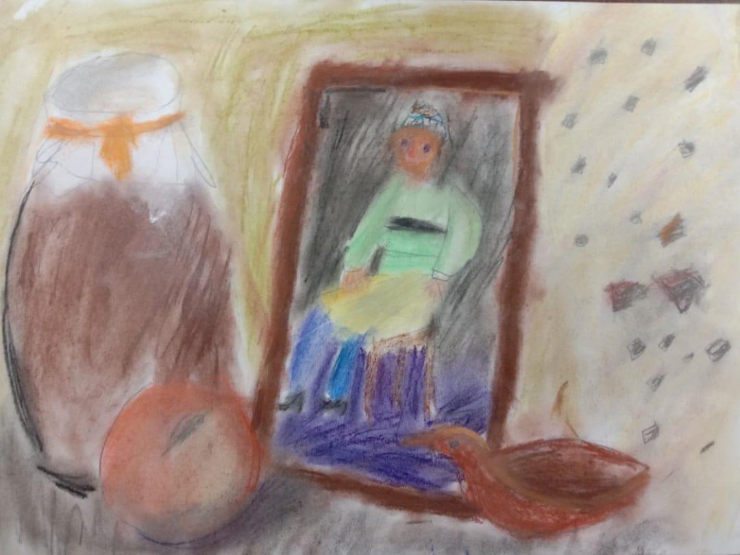 Заровнятных Пётр, 9 лет