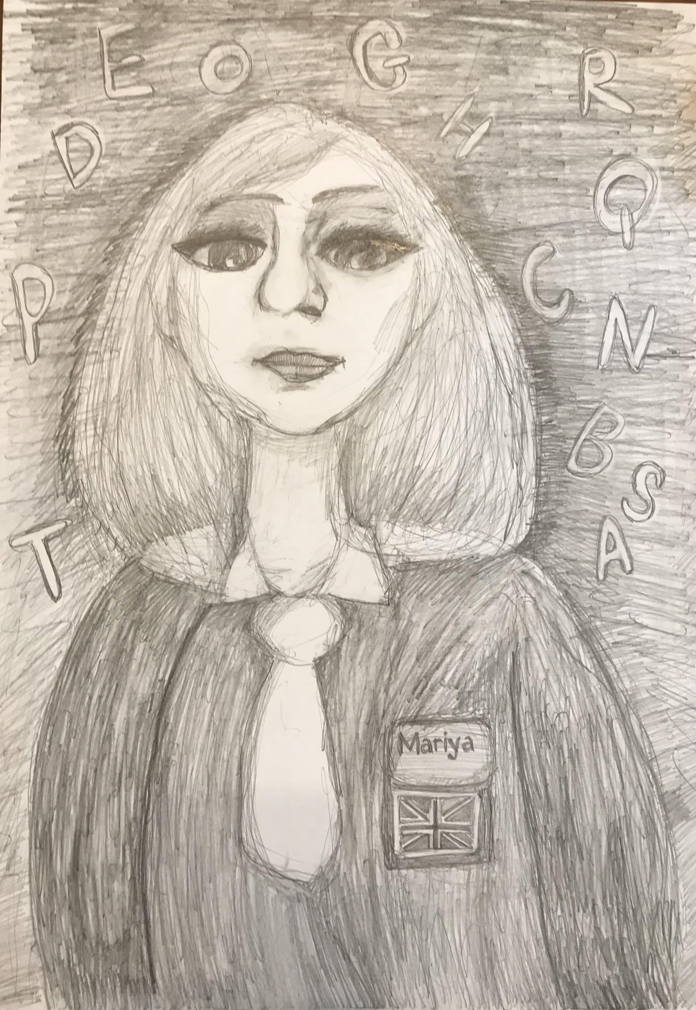 Малькова Эмилия, 10 лет