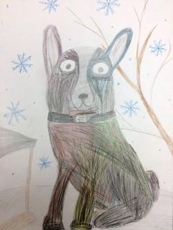 Лепехин Сергей, 9 лет