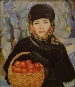 Кудякова Ольга Владимировна