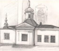 Саргина Виктория, серия работ