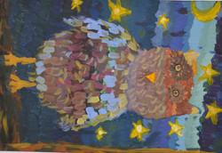 Лауреат II степени Бокарева Анна, 7  лет