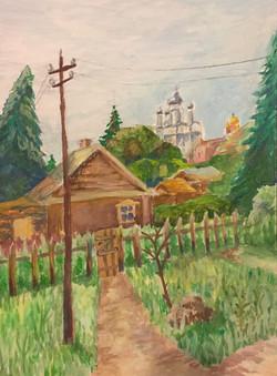 Прохоров Никита 13 лет