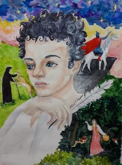 Лобачёва Софья,10 лет