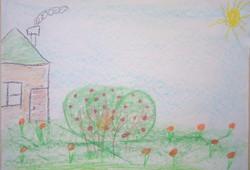 Киселева Аня, 6 лет