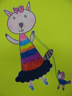 Смирнова Людмила, 6 лет