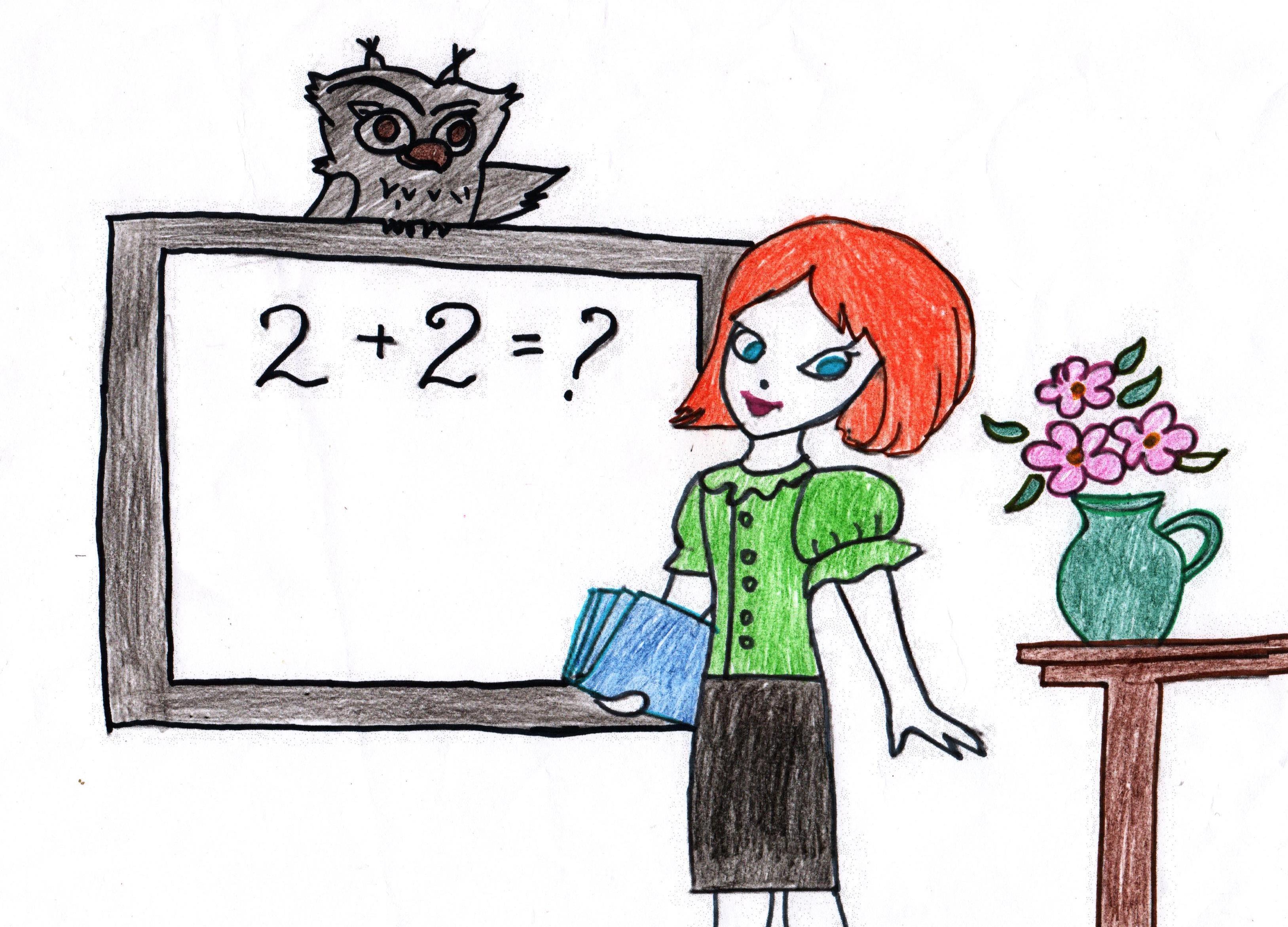 Моршнева Валерия, 8 лет