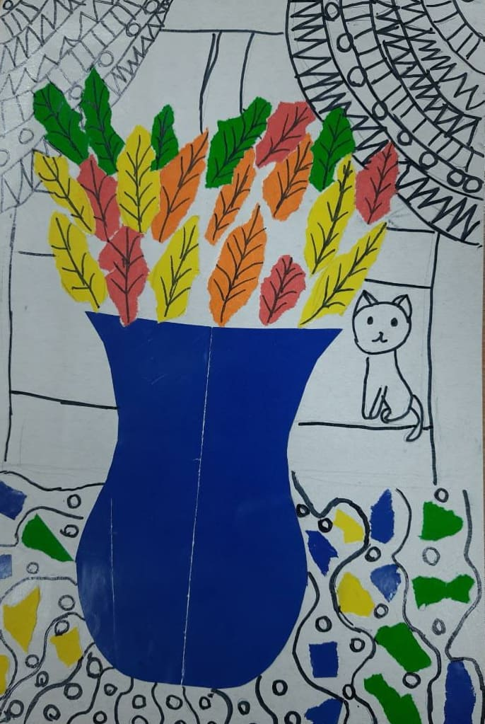 Иксанова Настя, 7 лет