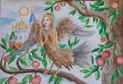 Лушова Арина, 14 лет