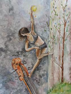 Насибуллина Александра,14 лет