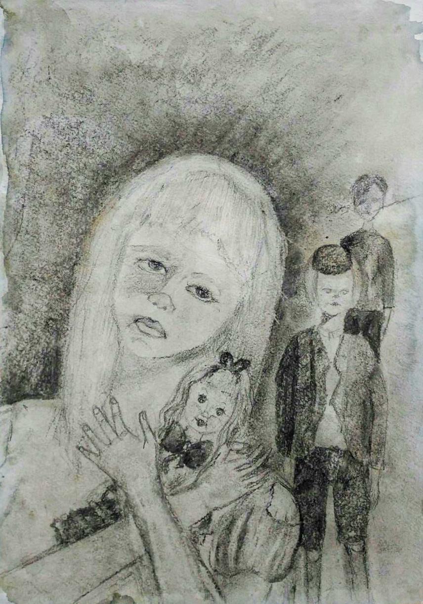 Долматова Ксения