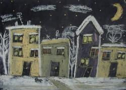Фидченко Александра, 7л., Моя улица, пр.