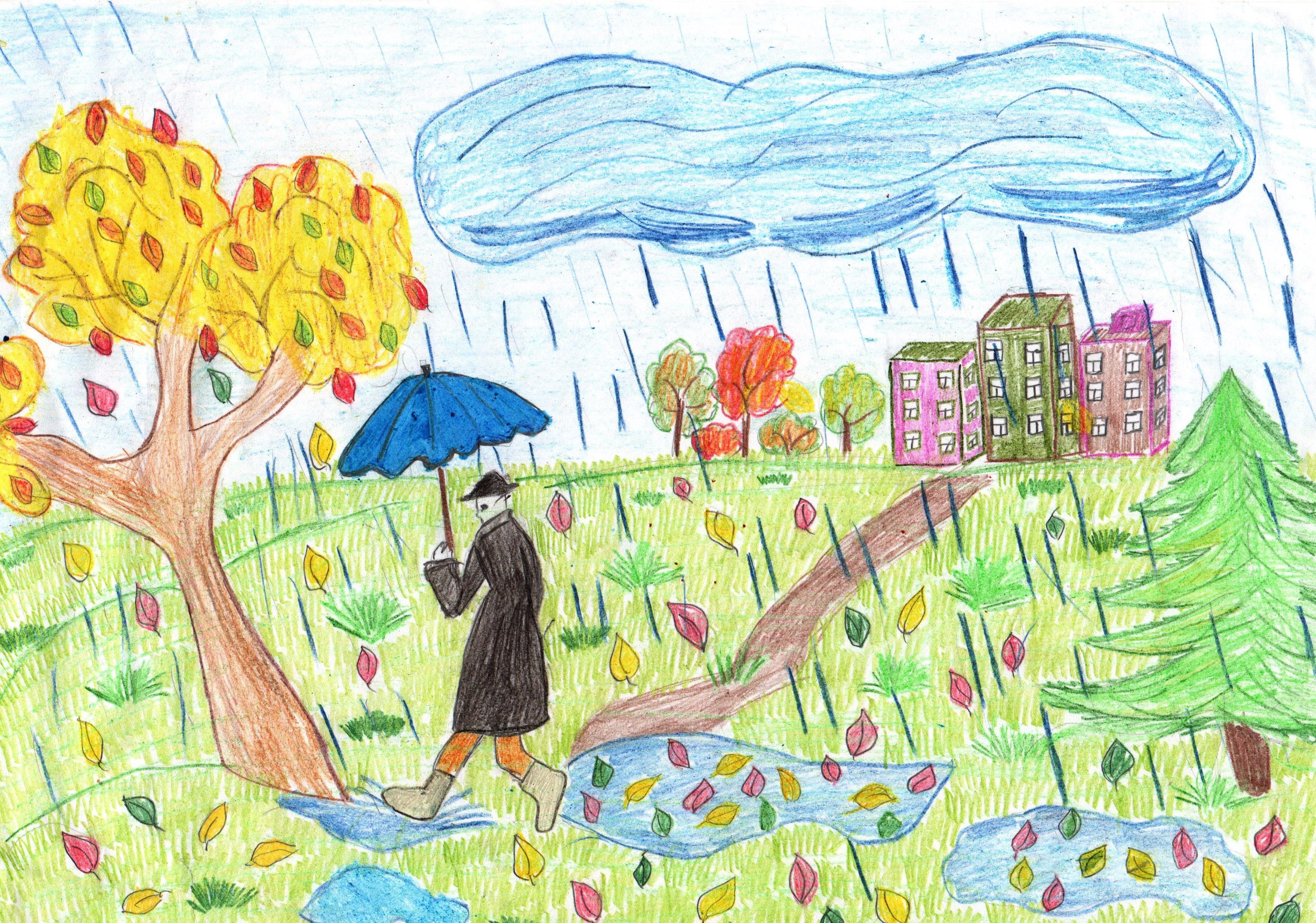 Лазаренко Василиса,8 лет