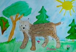 Канищева Мария, 8 лет