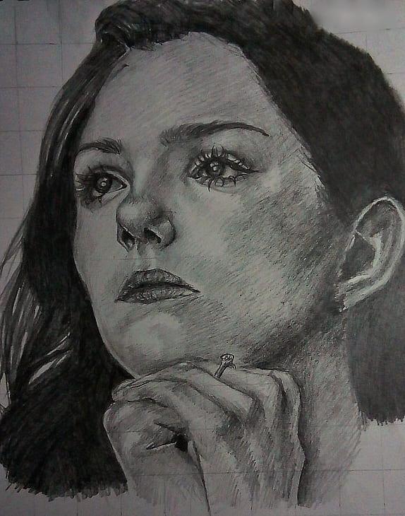 Сафина Элина,16 лет