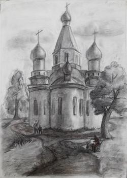 Руденко Артем 14 лет