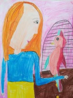 Канавина Виктория, 8 лет