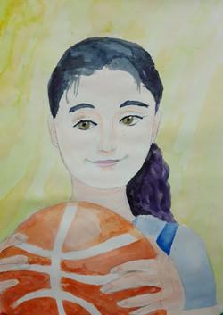 Лобачева Софья, 10 лет