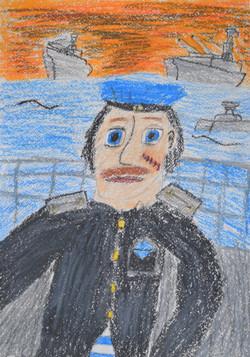 Свистельников Игорь, 9 лет