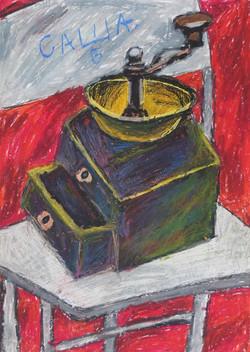 Боровикова Александра 8 лет