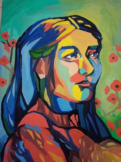 Андреева Елизавета, 16 лет