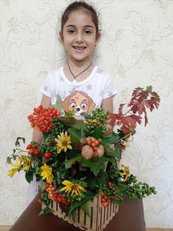 Доникян Арина 6 лет