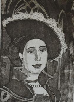Карманова Светлана, 14 лет