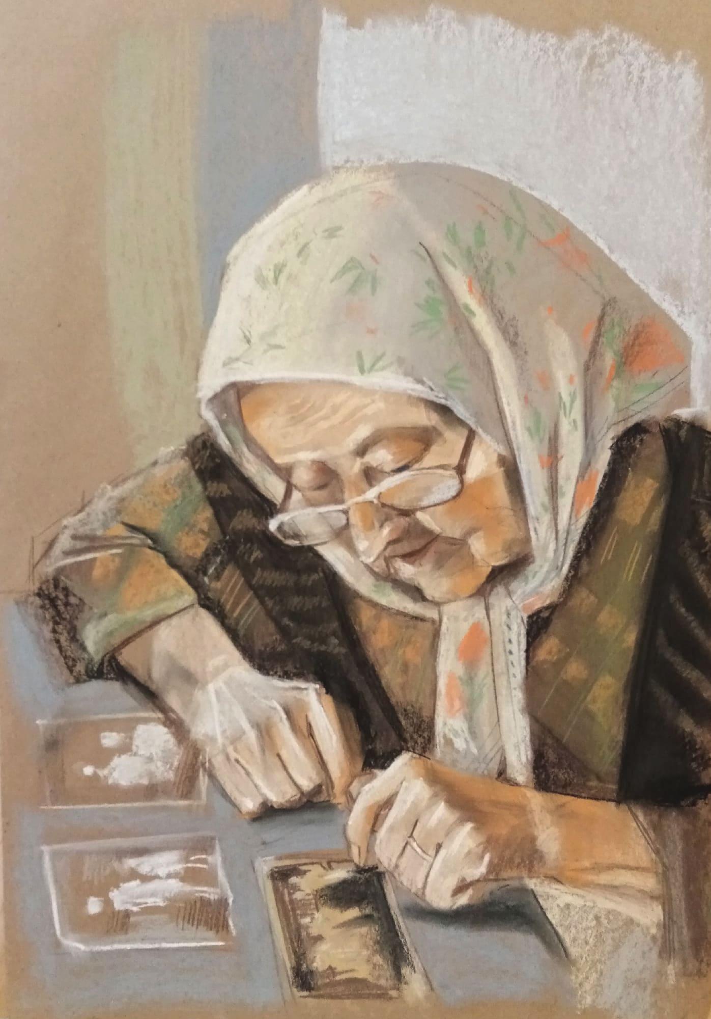 Загайнова Дарья 16 лет