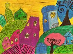 Комина Ева, 8 лет