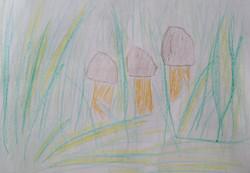 Кожин Виктор, 7 лет