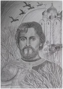 Кушнаренко Александр, 11 лет