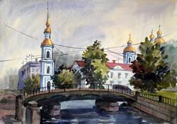 Панова Елена Александровна