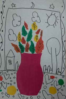 Счастных Арина, 8 лет