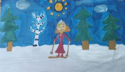 Селиванов Иван, 7 лет