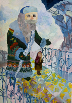 Вагина Алена 10 лет