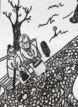 Рыбалкина Варвара, 11 лет