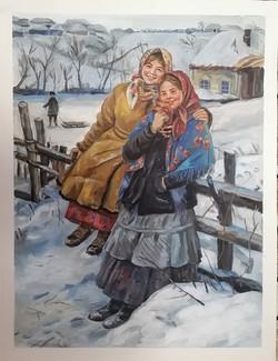 Ксения Фролова, 20 лет