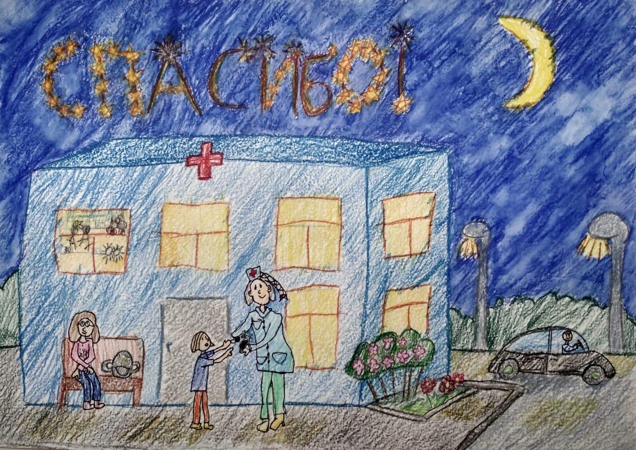 Чеканова Надежда, 7 лет