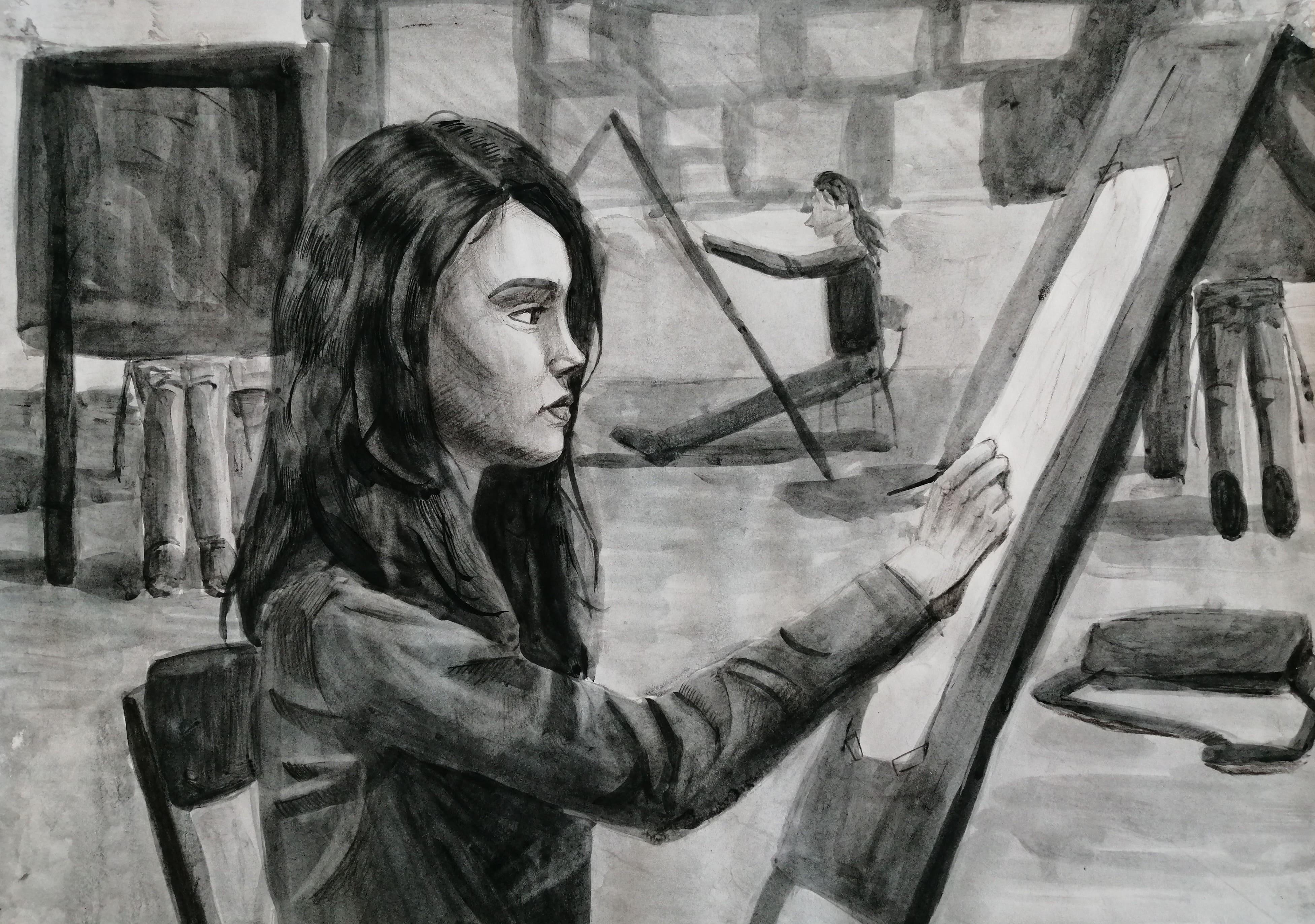 Тимофеева Алёна 14 лет