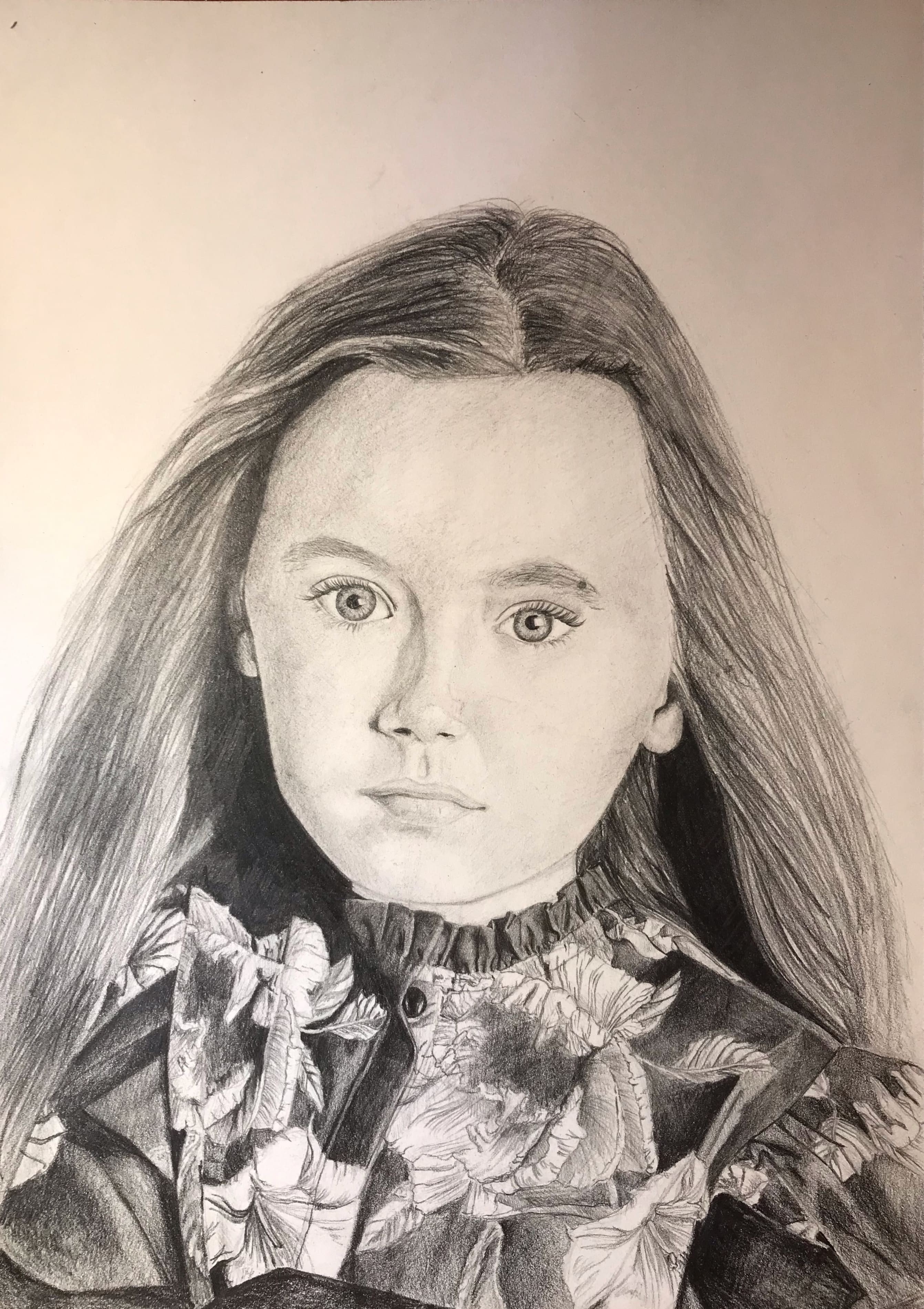 Анна Гутова, 13 лет