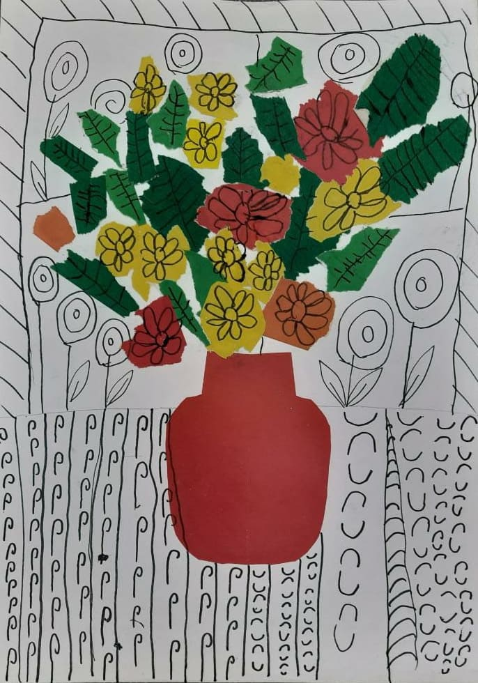Лукиных Лера, 8 лет