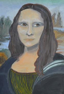 Мокроусова Аня, 10 лет