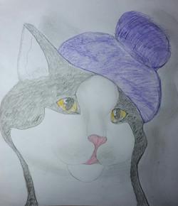 Лесняк Анастасия, 9 лет
