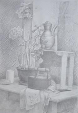 Лауреат I степени Стенникова Мария,14лет