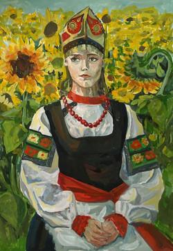 Махутина Мария 16 лет