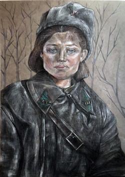 Кулакова Екатерина, 14 лет