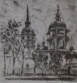 Лауреат I степени Крапивко Алена, 13 лет
